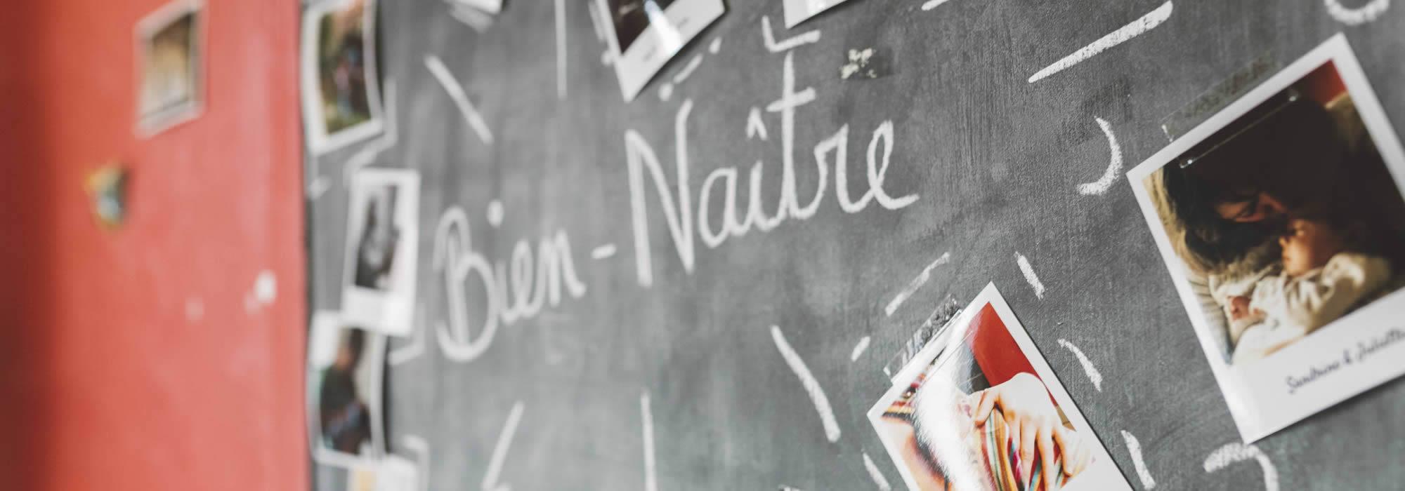Maison de naissance de namur l 39 arche de no for Maison de naissance remiremont
